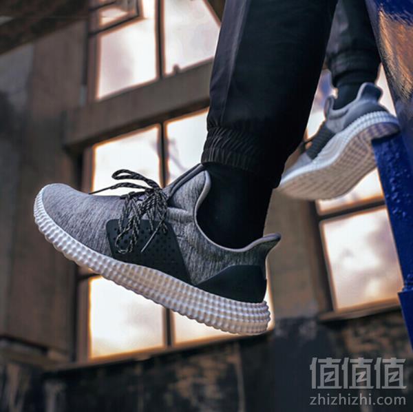 adidas 阿迪达斯 athletics 24/7 Trainer 男子训练鞋249.5元包邮包税(需用券)