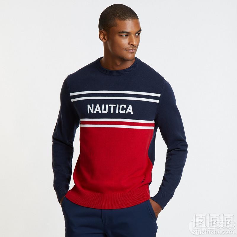 Nautica 诺帝卡美国官网,男女装精选促销清仓区低至3折叠加额外5折