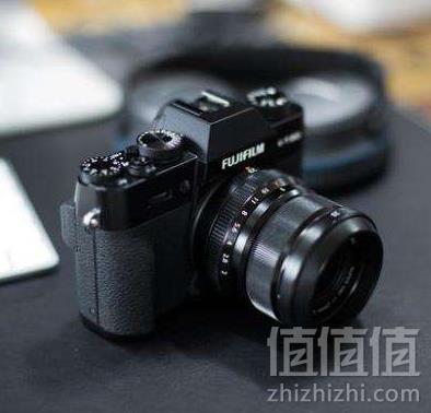 FUJIFILM 富士 X-T20 (XC 15-45mm) 微单电套机 2430万像素新低4759元包邮(需用券)