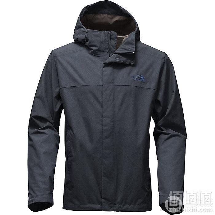 THE NORTH FACE 乐斯菲斯 Venture 2 男士冲锋衣 .99到手440元