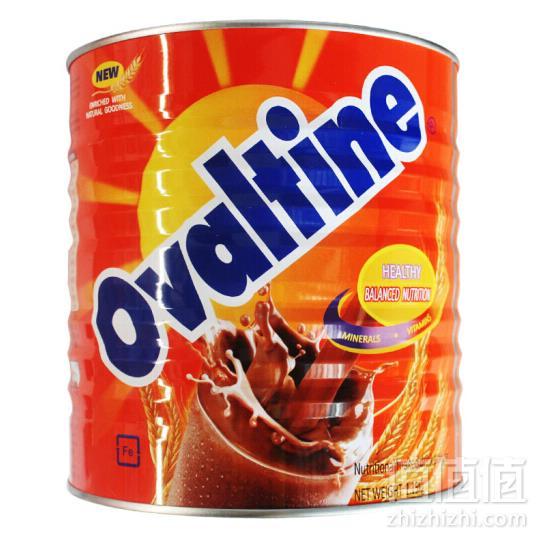 Ovaltine 阿华田 蛋白型固体饮料1.15kg*3件 ¥100.16元包邮33.39元/件(双重优惠)