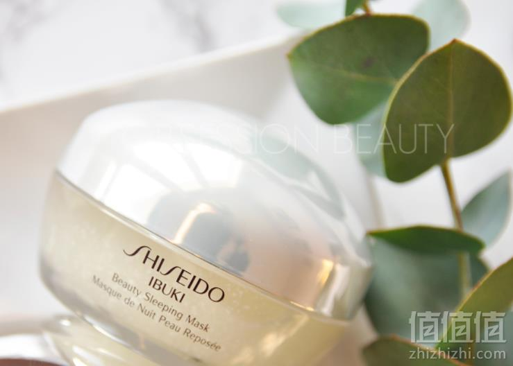 Shiseido 资生堂 新漾美肌睡眠面膜80ml €26.93凑单免费直邮到手205元