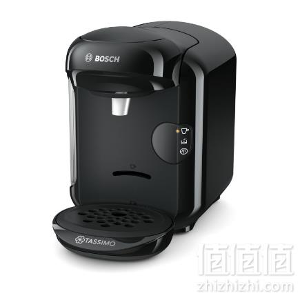Bosch 博世 Tassimo VIVY2系列 TAS1402胶囊咖啡机 Prime会员免费直邮含税到手262.04元