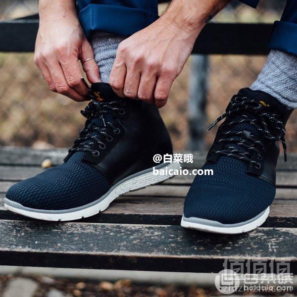 Timberland 添柏岚 Killington 男士休闲短靴 TB0A1IX42311新低337.45元包邮
