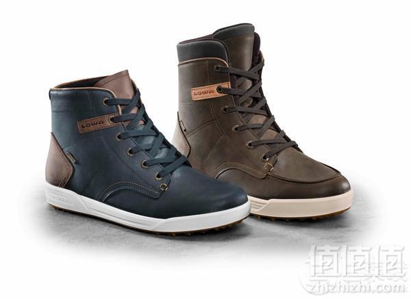 限UK8码,Lowa London II 男士GTX防水保暖中帮徒步鞋 Prime会员免费直邮含税到手595元(天猫旗舰店1749元)