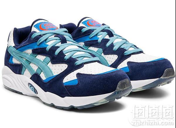 Asics Tiger 亚瑟士 Gel-Diablo 中性复古运动鞋*2双 .96(需用码)到手约290元/双