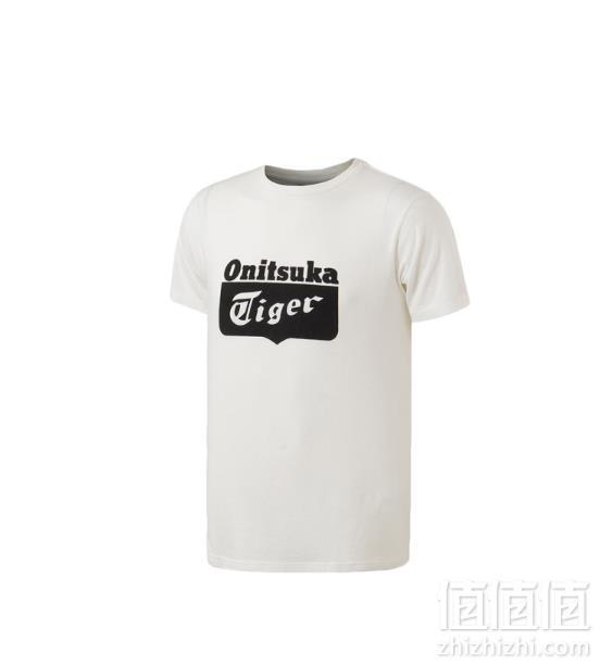 Onitsuka Tiger 鬼冢虎 中性款短袖T恤  2183A01288元包邮(需领券)