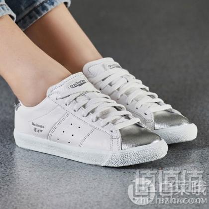Onitsuka Tiger 鬼冢虎 LAWNSHIP D518K 中性休闲鞋299元包邮