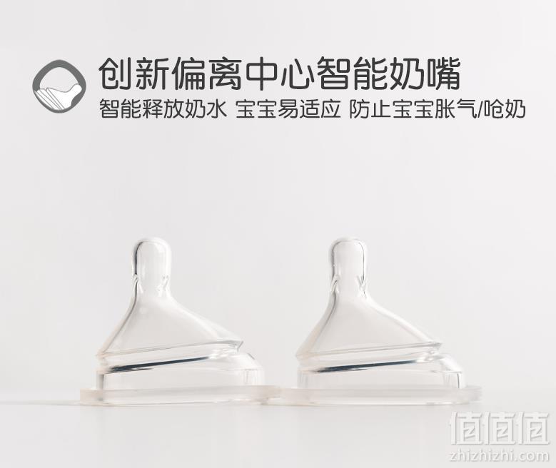 新加坡国民奶瓶,hegen PCTO 婴儿多功能PPSU奶瓶 330ml*2311.27元