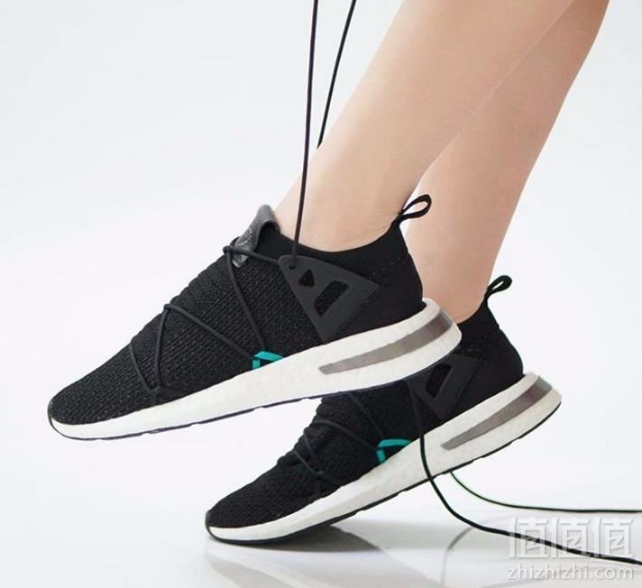 adidas Originals 阿迪达斯 三叶草 ARKYN PK 女子经典运动鞋 B28123303.63元