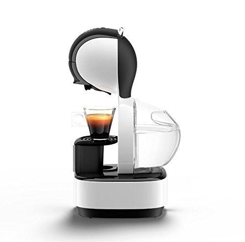 KRUPS KP1301 Lumio 全自动胶囊咖啡机 图5