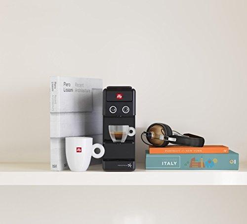 FRANCIS 弗朗西斯 illy y3.2 iperespresso 胶囊咖啡机 图4