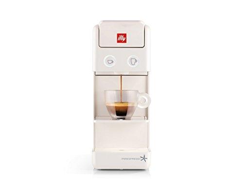 FRANCIS 弗朗西斯 illy y3.2 iperespresso 胶囊咖啡机 图1