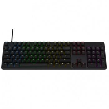 小米 机械手感游戏键盘 RGB炫彩背光|铝合金上盖|定制游戏轴体 图1