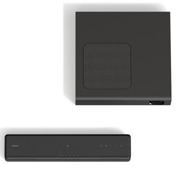 SONY 索尼 HT-MT300 无线 蓝牙 回音壁 家庭影院 图3