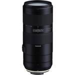 TAMRON 腾龙 70-210mm f/4 Di VC USD(A034)长焦变焦镜头 尼康卡口 图1
