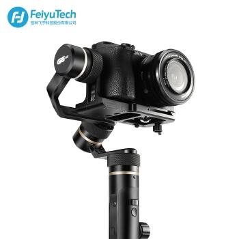 FeiyuTech 飞宇科技 G6 Plus 手持相机稳定器 图2