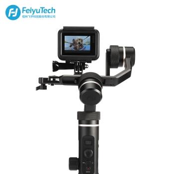 FeiyuTech 飞宇科技 G6 Plus 手持相机稳定器 图4