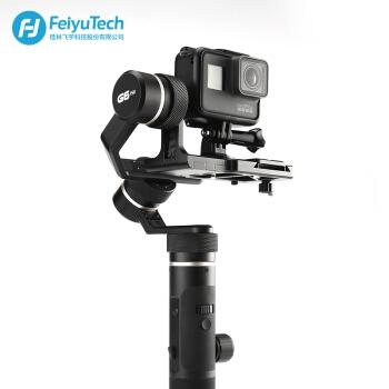 FeiyuTech 飞宇科技 G6 Plus 手持相机稳定器 图3