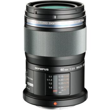 OLYMPUS 奥林巴斯 M.ZUIKO DIGITAL ED 60mm F2.8 Macro 微距镜头 图1