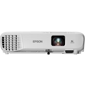 1日0点、61预告: EPSON 爱普生 CB-X05 商用投影仪 图2
