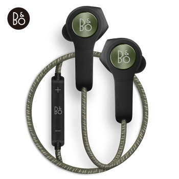 B&O PLAY H5 入耳式 蓝牙耳机 图2