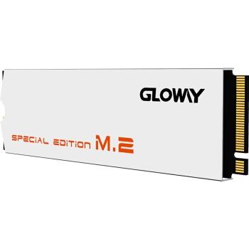 18日0点: GLOWAY 光威 骁将系列-极速版 SSD固态硬盘 240GB 图2