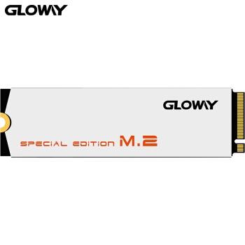 18日0点: GLOWAY 光威 骁将系列-极速版 SSD固态硬盘 240GB 图1