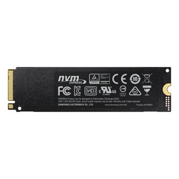21日8点: SAMSUNG 三星 970 EVO NVMe M.2 固态硬盘 1TB 图2