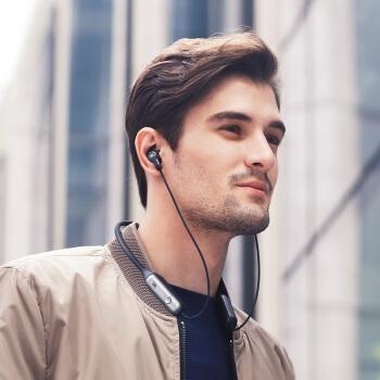 京东PLUS会员: JBL V150NC 主动降噪 蓝牙耳机 图3