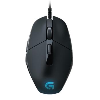 25日0点: Logitech 罗技 G302 电竞游戏鼠标 图1