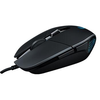 25日0点: Logitech 罗技 G302 电竞游戏鼠标 图2