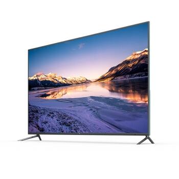 MI 小米 L75M5-AB 4K 液晶电视 75英寸 图1