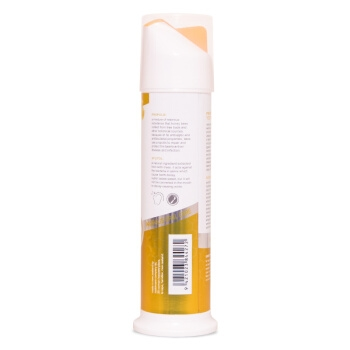 京东PLUS会员: ukiwi 纽西小精灵 蜂胶多效修护牙膏 128g*4件 +凑单品 图2