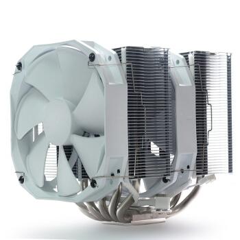 PLUS会员: PHANTEKS 追风者 TC14PE CPU散热器 白色 图2