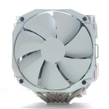PLUS会员: PHANTEKS 追风者 TC14PE CPU散热器 白色 图4