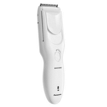 Panasonic 松下 ER-PGF40 家庭理发器 白色 4种理发配件 图5