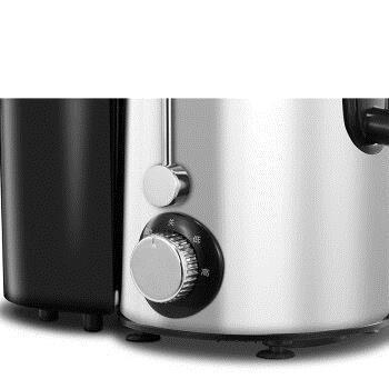 Midea 美的 WJE2802D 榨汁机 黑色 图3