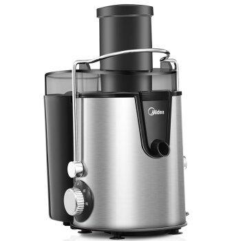 Midea 美的 WJE2802D 榨汁机 黑色 图5