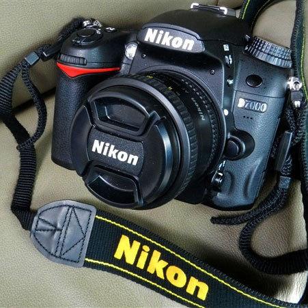 Nikon 尼康 AF NIKKOR 50mm f/1.8D 标准定焦镜头 图2