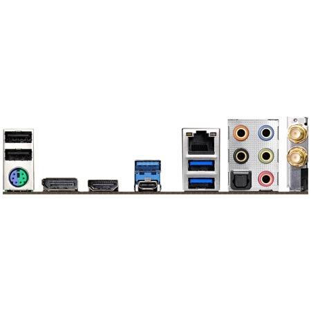 ASRock 华擎 B450 Gaming-ITX/ac 主板 图4