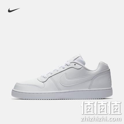 Nike 耐克官方NIKE EBERNON LOW 男子运动鞋AQ1775