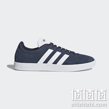 阿迪达斯adidas neo VL COURT2.0男子休闲鞋DA9854 DA9853 DA9855