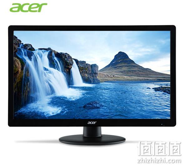 Acer 宏碁 19.5英寸液晶显示器 S200HQL 券后449元包邮 值值值-买手聚集的地方