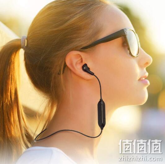 JVC 杰伟世 Gumy系列 HA-FX23BT 入耳式蓝牙耳机 Prime直邮到手143.24元 值值值-买手聚集的地方