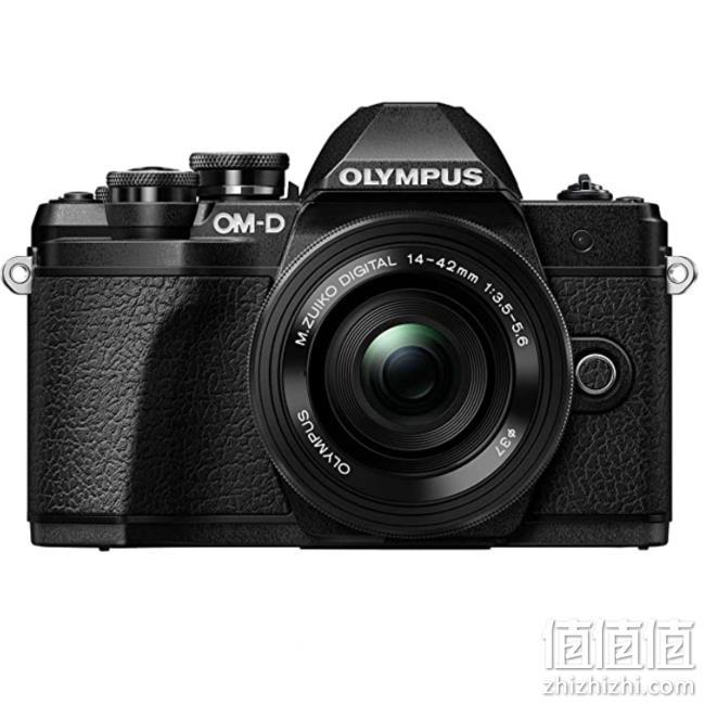 OLYMPUS 奥林巴斯 E-M10 MarkIII 微单双镜头套机 Prime直邮到手3519元 值值值-买手聚集的地方