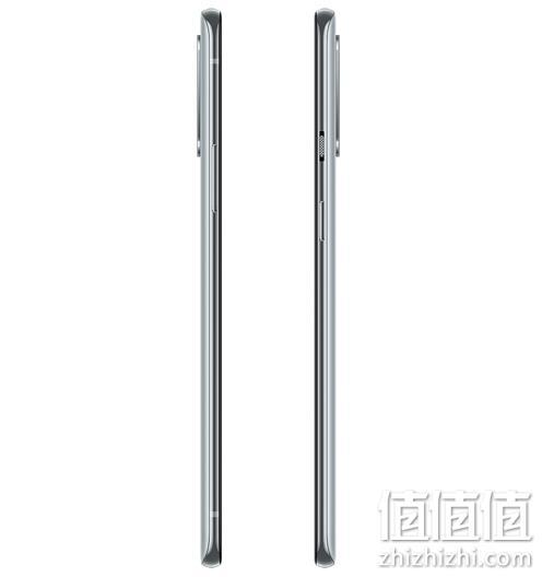 OnePlus 一加 8T 5G智能手机 8GB 128GB 银时 2699元包邮 值值值-买手聚集的地方