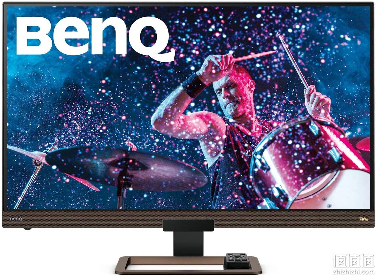 BenQ 明基 EW3280U 31.5英寸显示器(3840x2160、5ms、2xHDMI) Prime直邮到手5082元 值值值-买手聚集的地方