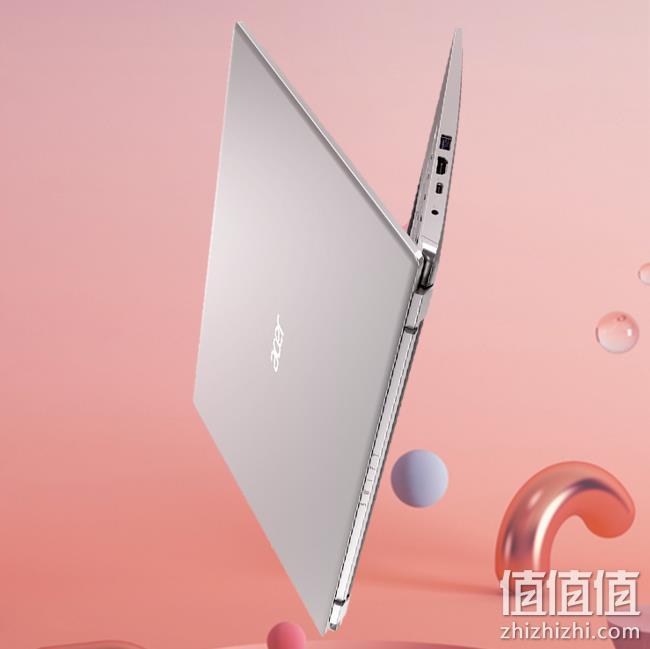 acer 宏碁 非凡 S3 14英寸笔记本电脑(i5-1135G7、16GB、512GB SSD) 4169元包邮 值值值-买手聚集的地方