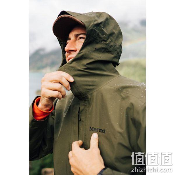 Marmot 土拨鼠 Minimalist 男士Gore-Tex® Paclite防水透气冲锋衣 直邮含税到手716.8元 值值值-买手聚集的地方